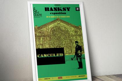 Création street art et poster street art