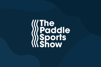 Création de logo - The Paddle Sports Show