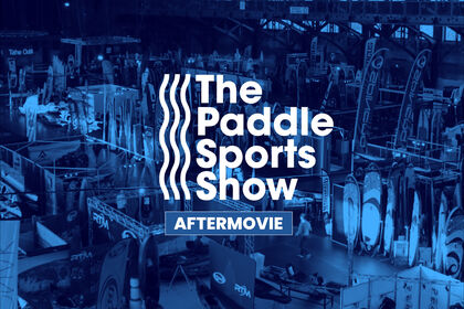 The PaddleSports Show - Aftermovie 2021
