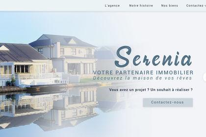 Serenia Agence immobilière