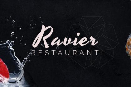 Restaurant Ravier