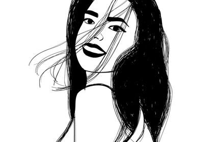 Portrait Annalisa