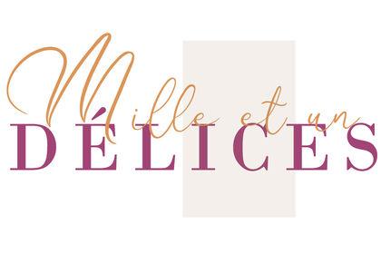 Logo mille et un délices