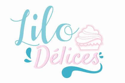 Logo Lilo Délices