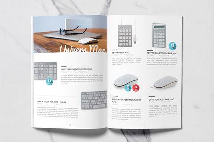 Brochure produit - Mobility