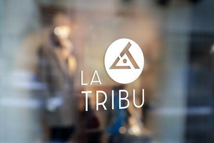 Logo La Tribu