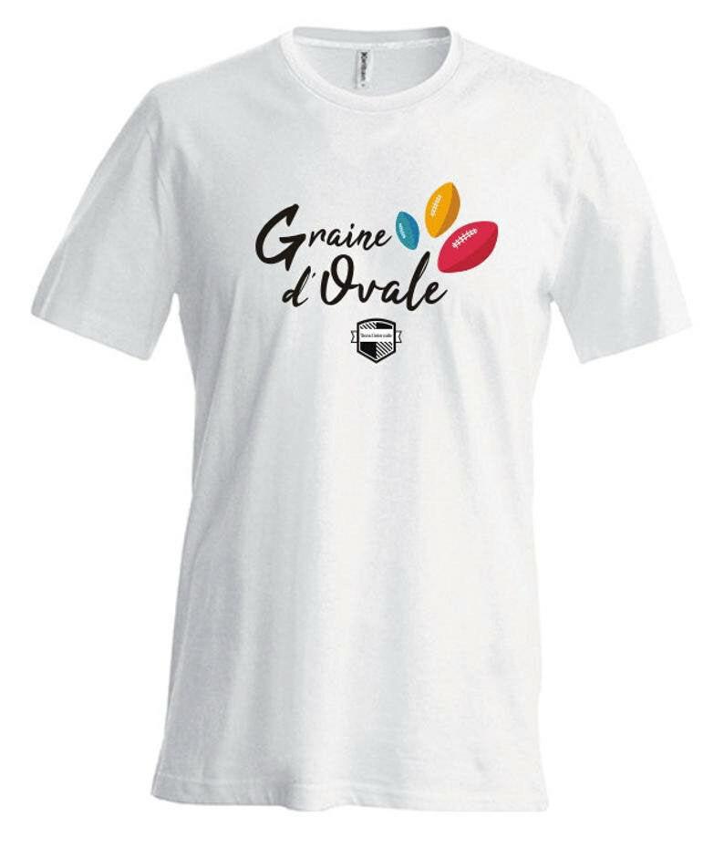 T-shirt Dans l'Intervalle