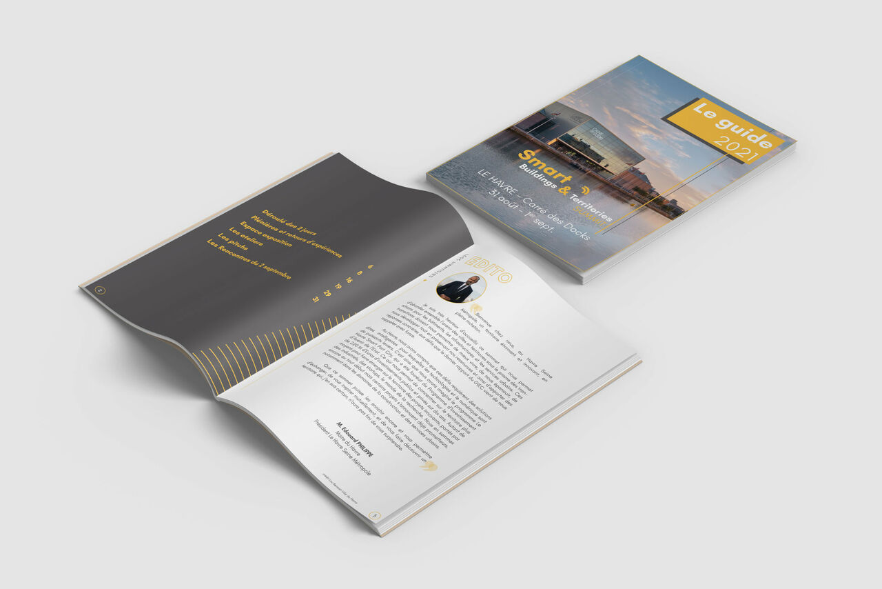 Brochure SBT Summit