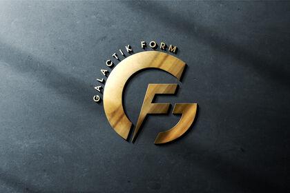 Logo Galactik Form