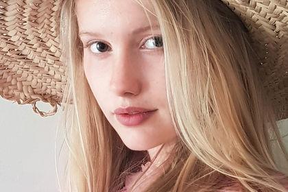 Portrait Mode du modèle SIGRUN