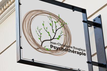 Logo Jean-Christophe Vermeulen psychothérapeute