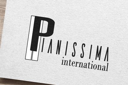 Logo Pianissima International