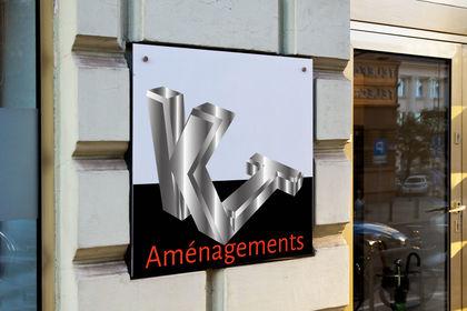 Logo de KT aménagelents