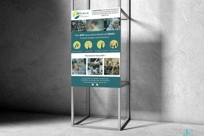 Affiche Projet Athéna