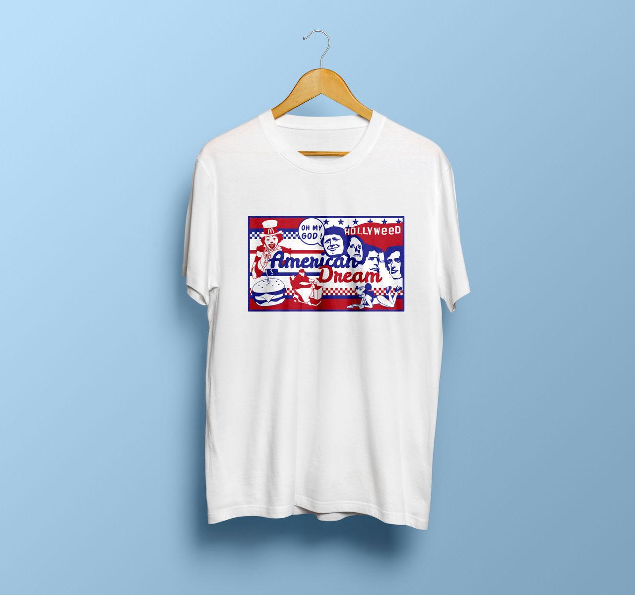 American Dream Tee-shirt