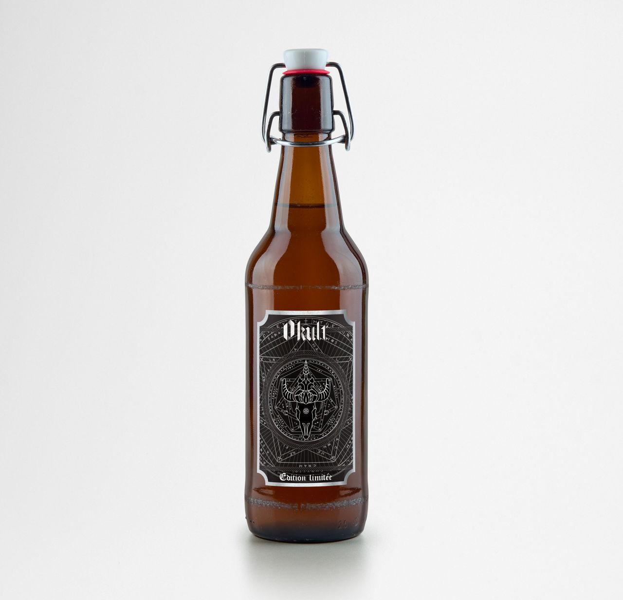 Bière Okult
