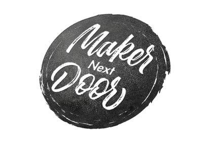 Logo Maker Next Door