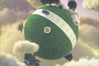 Planet-kaio