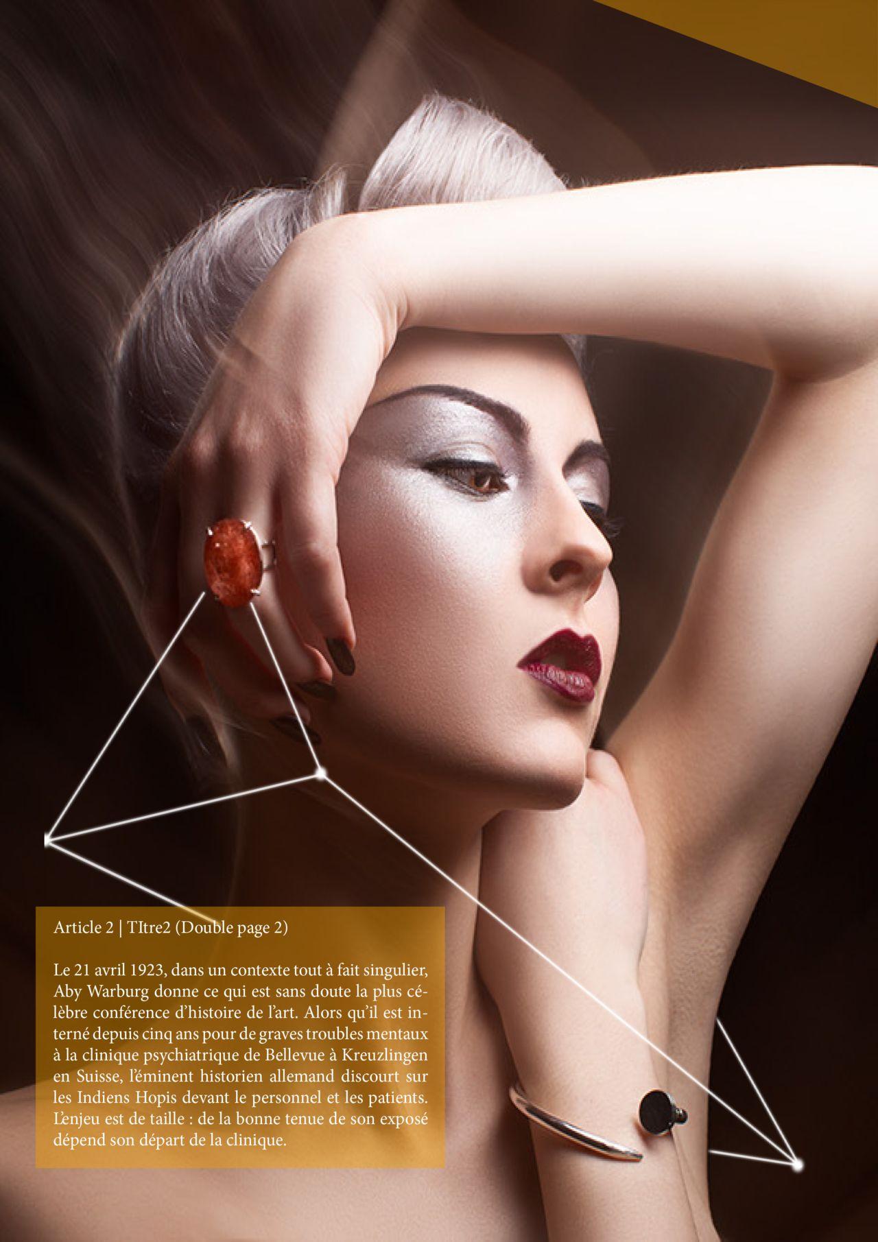Magazine LIXIA (exemple2)