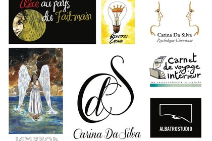 Échantillons de logos