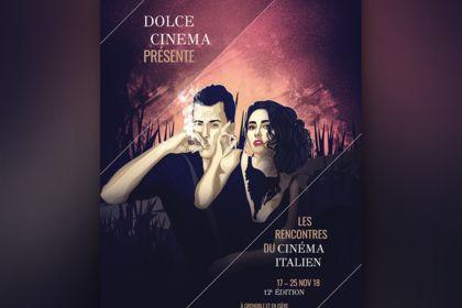 Les Rencontres Du Cinéma Italien