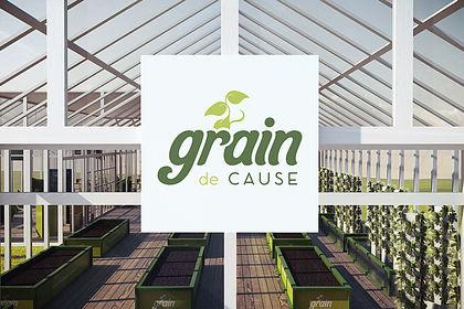 Grain De Cause