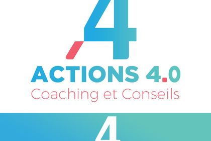 Logo Actions 4.0