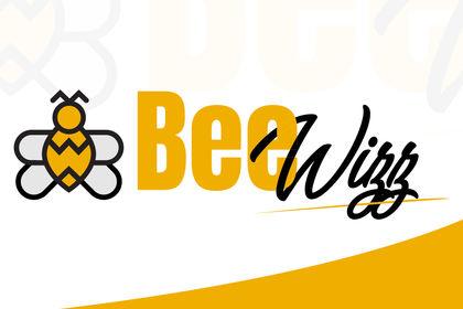 LOGO Bee Wizz