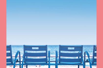 Affiche BHS Promotion - Cote d'Azur France