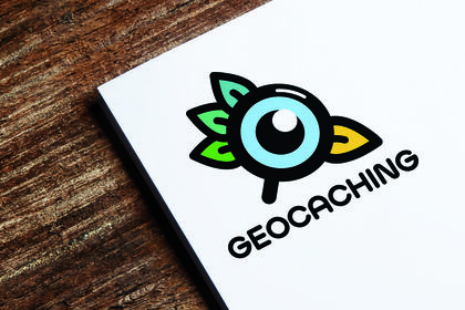 Logotype pour Géocaching