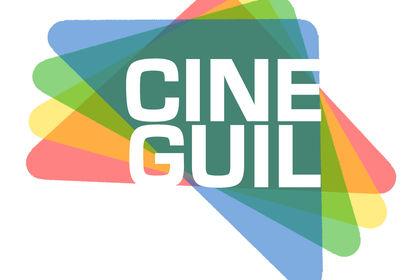 Logo CINE GUIL