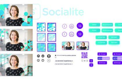 UI-board