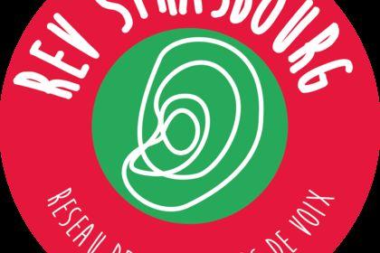 Logo REV STRASBOURG