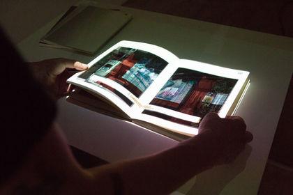 Installation interactives