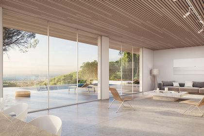 Villa de rêve - Pascal Clément // Aix-en-provence