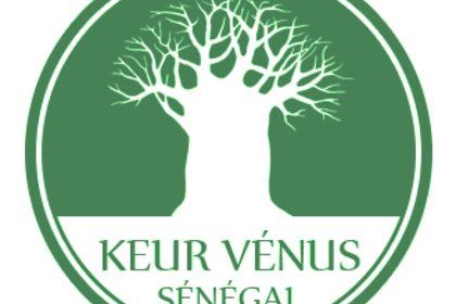 Logo Keur Venus