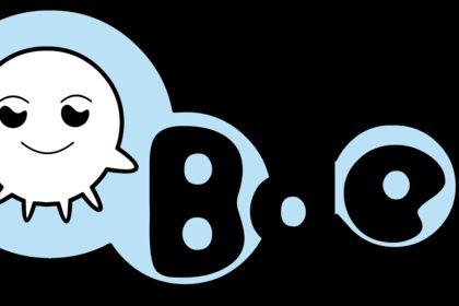 Logo Bulle d'Encre