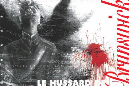LE HUSSARD DE BRINSWICK