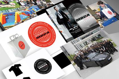 MBDA la journée des familles logo