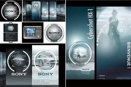 SONY INCENTIVE