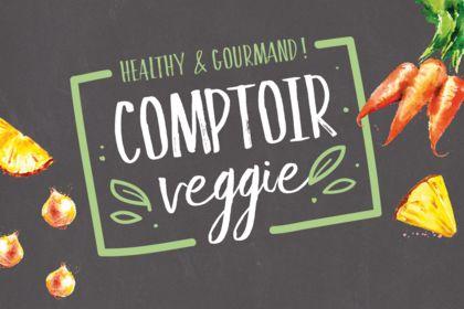 Comptoir Veggie