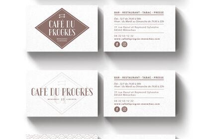 Café du Progrès