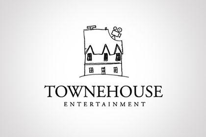 Logo pour production de film