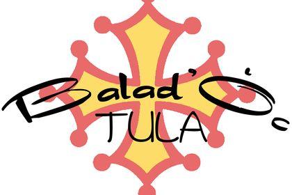 Logo Festival Balad'Oc Tula