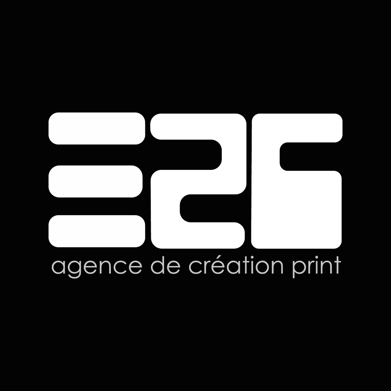 Logo agence de communication