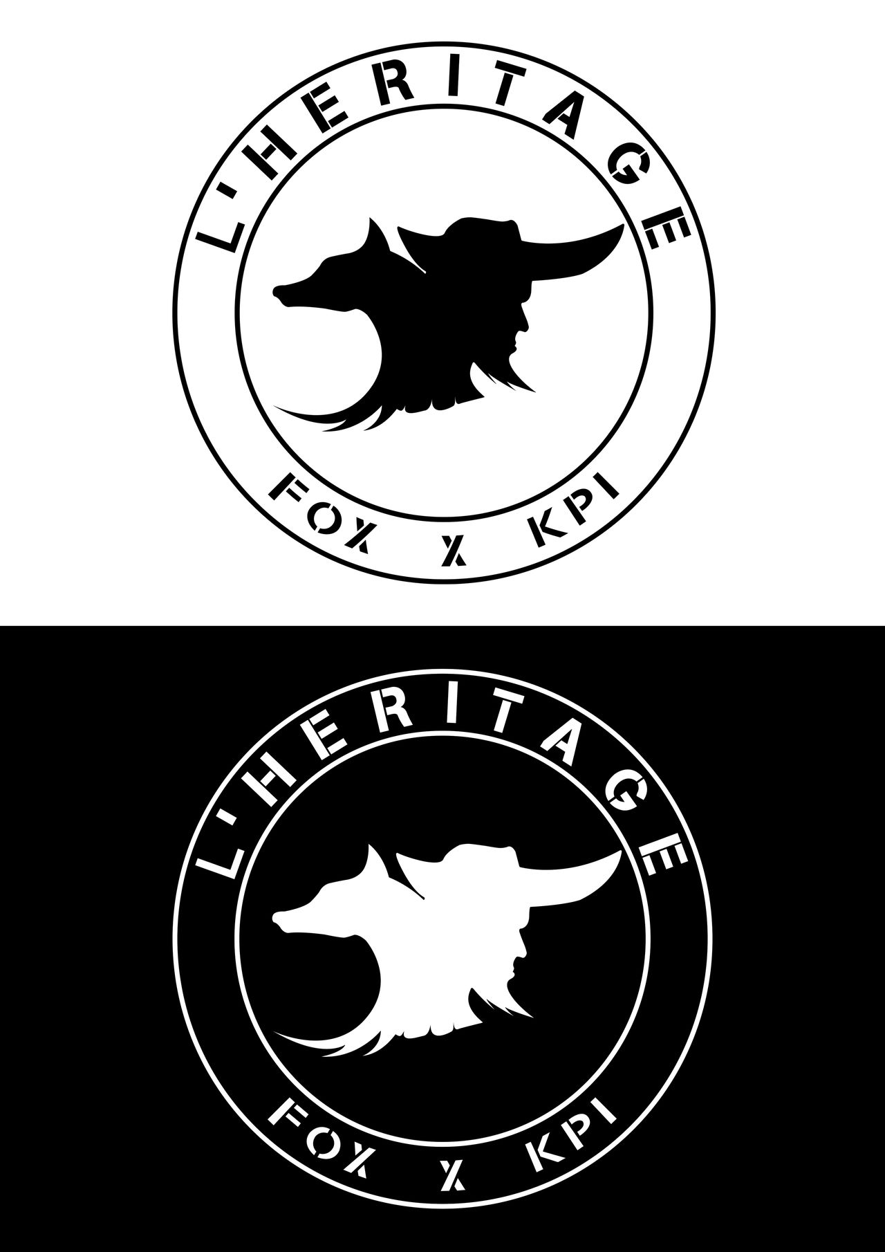 Logo de l'héritage
