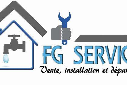 Entreprise FG Service