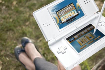 Des Chiffres & des Lettres : jeux sur Nintendo DS