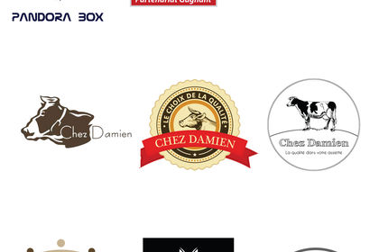 Différents logos