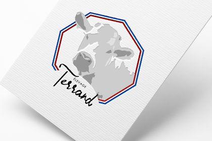 Logo Elevage Terrand